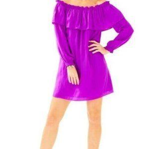 Women's Lilly Pulitzer Dee Dee Dress MED